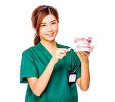 美國牙醫保險保甚麼?