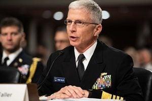 美軍南方司令部司令:中共威脅已逼近美國邊境【影片】