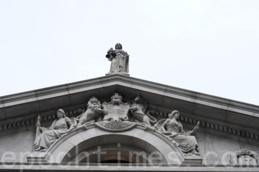 終院海外法官韋彥德:若違良知 將辭終審庭法官