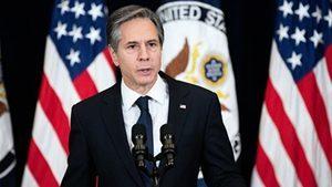 美國制裁24名中共官員 歐盟制裁中共4官員一實體