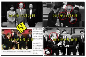 江澤民慶生假消息被識破 兩江派大員失權