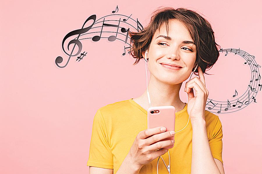 音樂可用於治病  談古典音樂的療癒效用