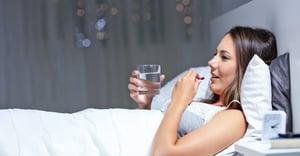 怎樣正確服用安眠藥?