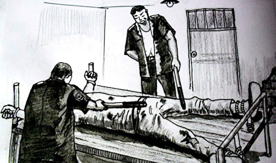 分享避疫真言 上海75歲退休老師遭冤判
