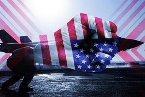 【時事軍事】中共海軍肚子最大 美國海軍拳頭最大