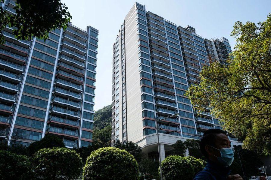 香港樓價一周微跌0.17% 港島跌幅最大