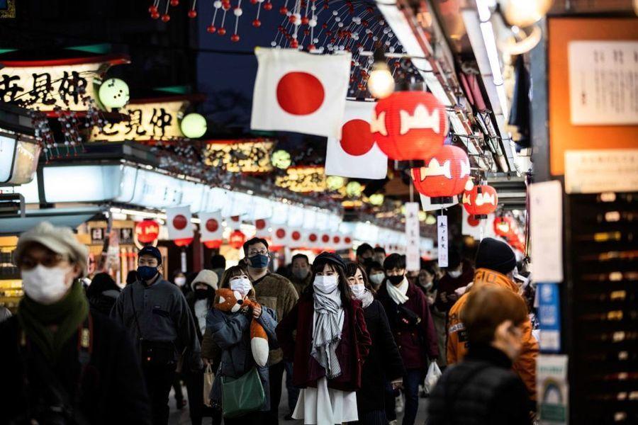 日本連續5個月出現通縮 一套全新和服跟30年前同價