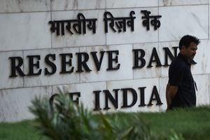 印度儲備曾至5,820億美元 黃金佔近6%