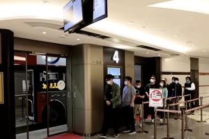 首設冷氣巴士候車區 裕民坊新公共運輸交匯處4月2日啟用