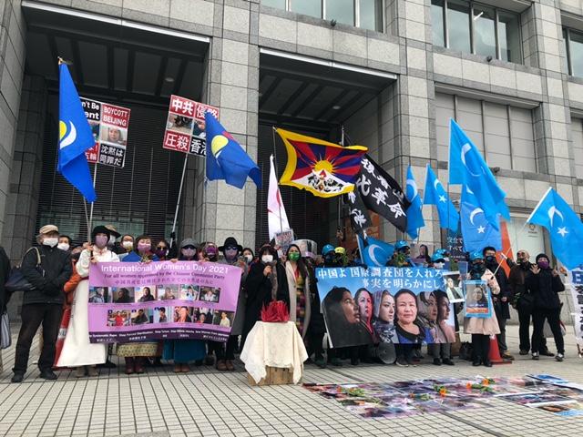 中共政府鎮壓新疆  維吾爾族人生存艱難