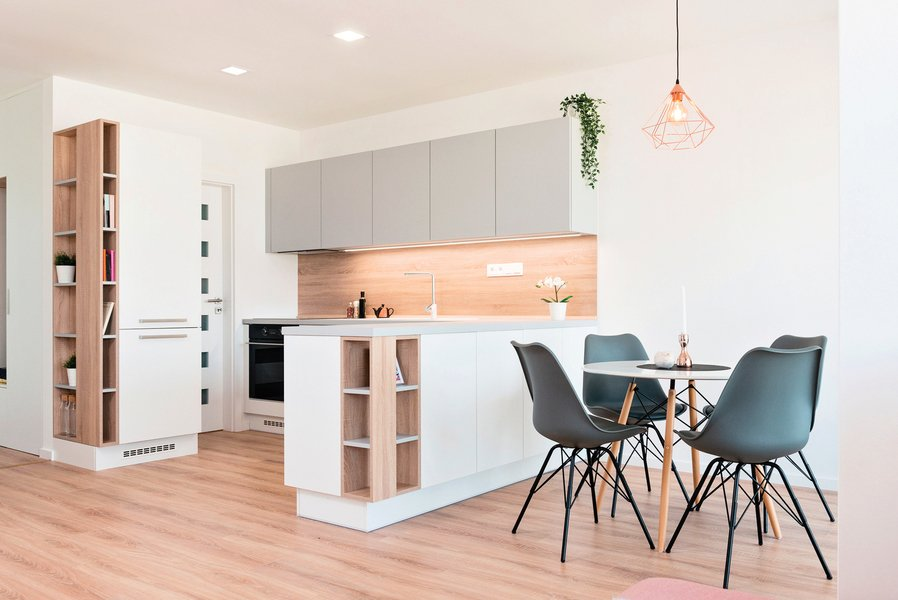 五種方法讓住房適應未來需要