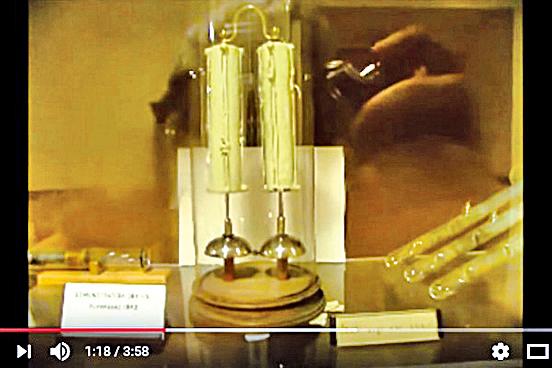 世界最長壽電池用了176年  謎團難解