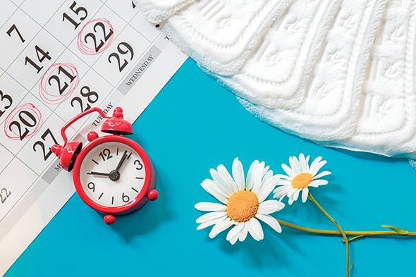 月經晚來或不規律怎麼辦? 檢視八個因素找出原因