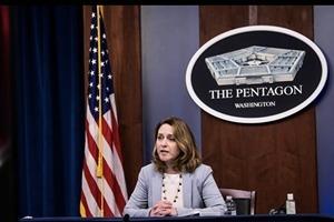 美國國防部副部長警告中共威脅