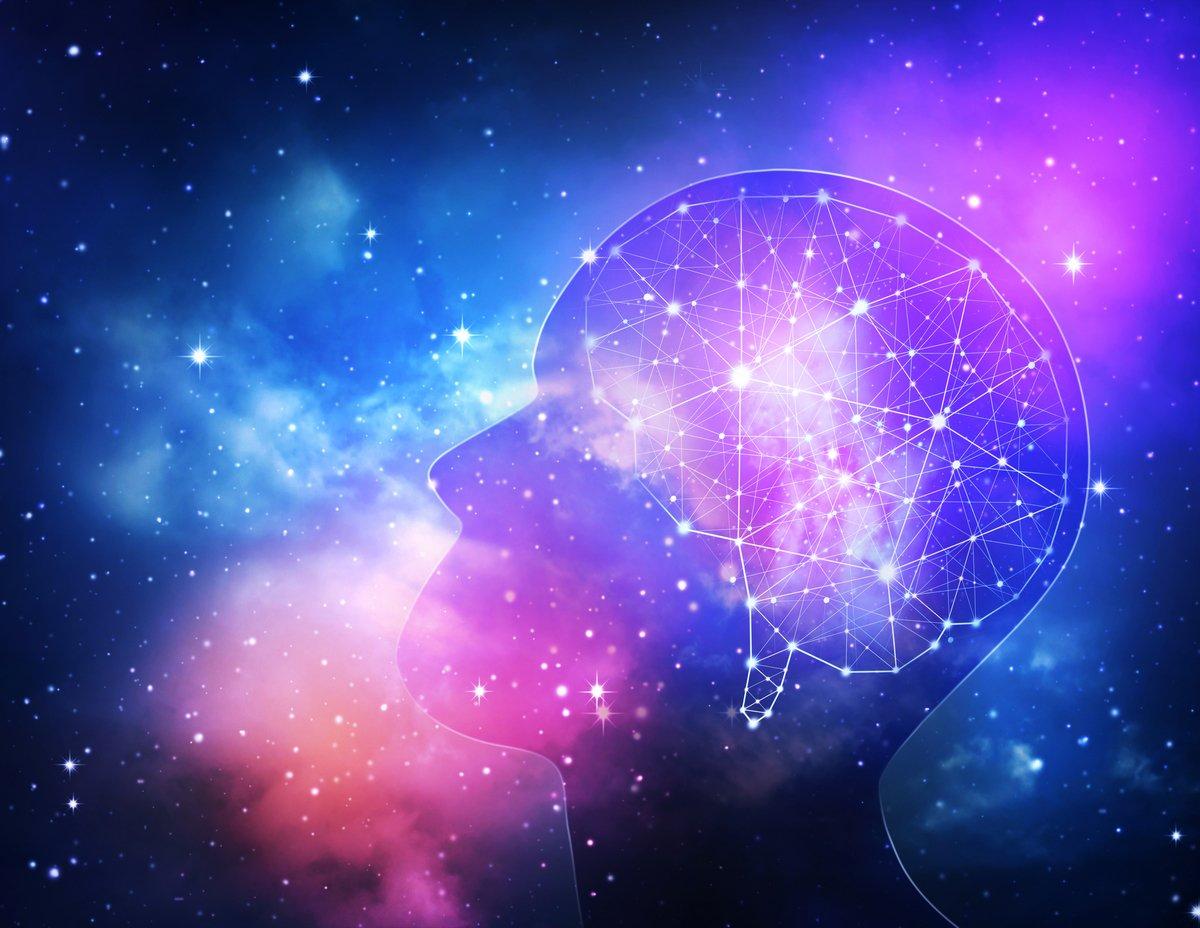 數字不是人類發明的,而是人類發現的,它千變萬化,深奧無比,這些數字中可能隱藏著打開宇宙之門的鑰匙。(Shutterstock)