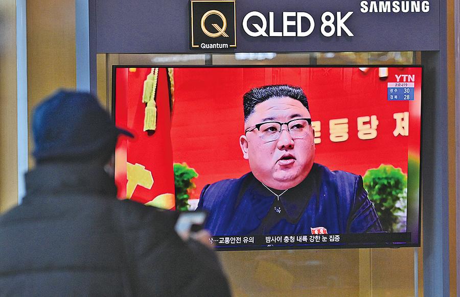 分析:中美北韓三方關係微妙