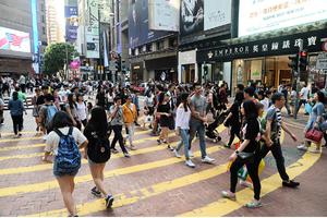 澳洲CPA:44%香港小型企業向外融資 正處存亡邊緣