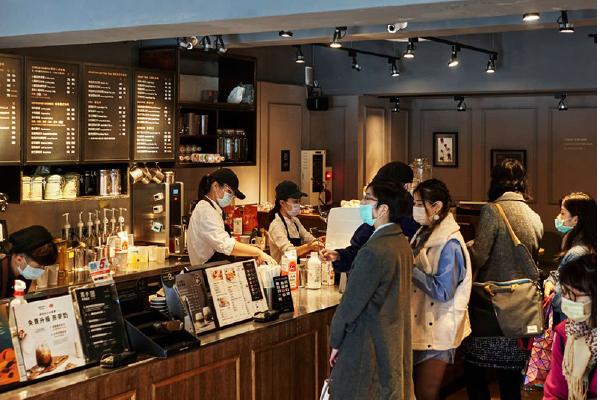 台灣二月失業率3.7% 低於港韓