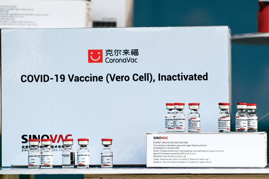 疫苗接種問題多 廣西發預警