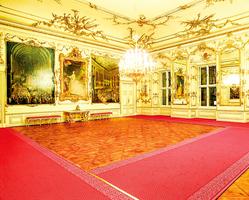 奧地利 奧匈帝國哈布斯堡家族的夏季行宮:美泉宮