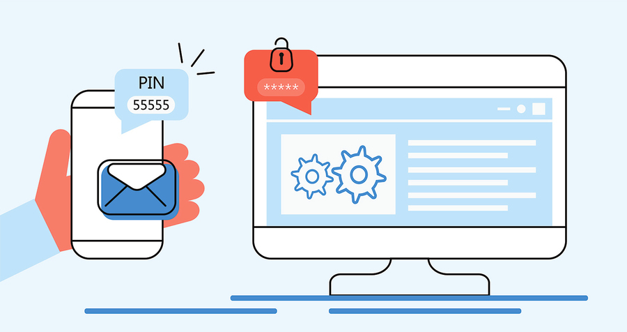 簡訊驗證並不安全!駭客輕易獲得所有簡訊與密碼