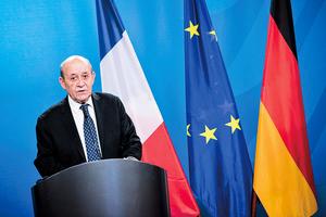 法國外交部將召見中共大使