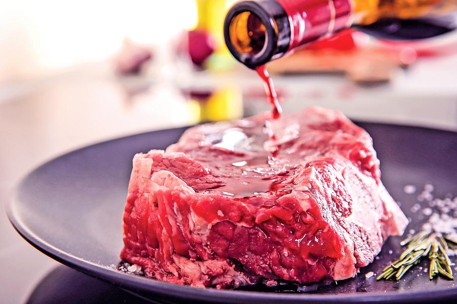 肉類料理怎麼做?   五招去除肉腥味