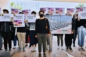 蔡玉玲為揭721真相查冊  被控虛假陳述罪表證成立 多家外媒關注