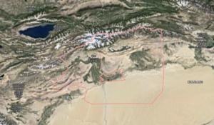 【即時】新疆5.4級地震 至少已造成3人死亡