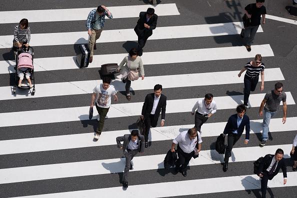 日本甚麼工作加班少,工資高,職場環境讓人最滿意?(Getty Images)