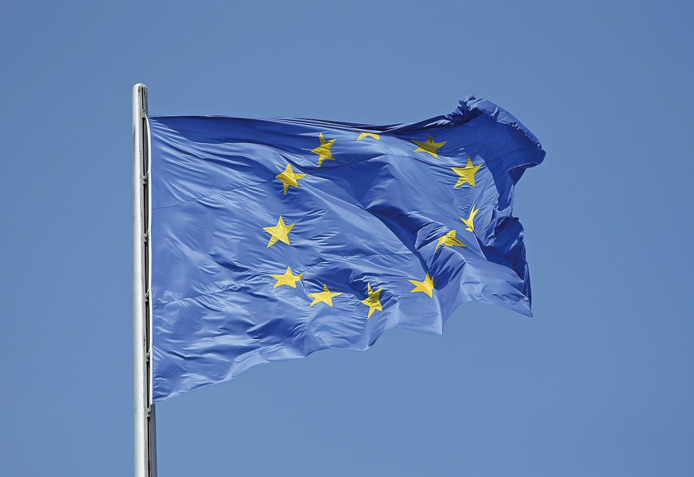 抗議中共報復性制裁,歐盟七國召見中共派駐大使。(Sean Gallup/Getty Images)