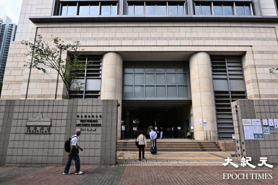 【聲援47】初選案吳政亨、林卓廷提堂 放棄保釋覆核