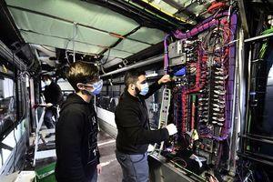 法國3月製造業PMI初值創 39個月新高 原材料壓力遽增