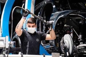 德產品全球暢銷 3月製造業PMI初值破頂創歷史新高