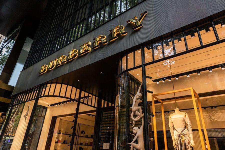 【新疆棉】H&M事件延燒 波及Burberry等國際品牌