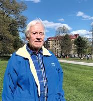 瑞典87歲老人 分享養生之道