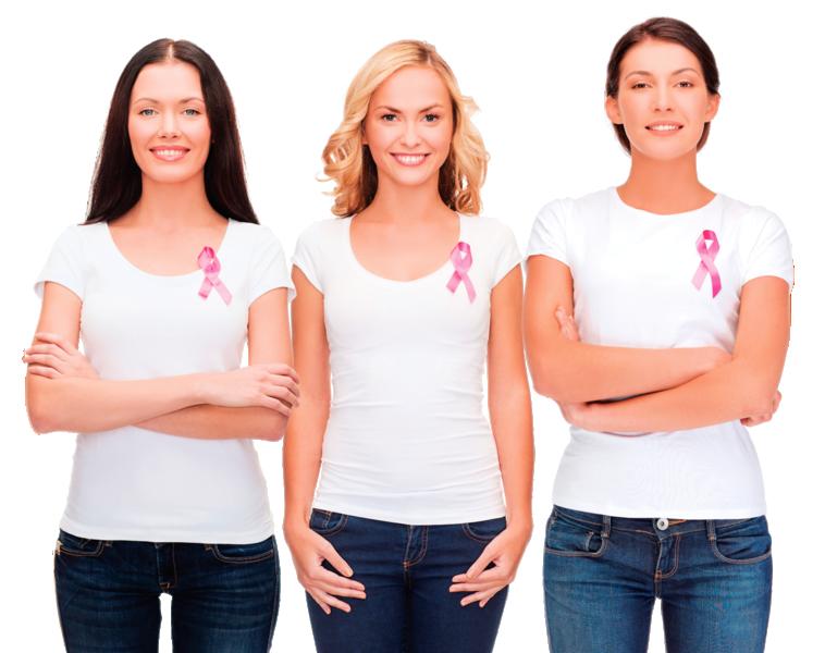 久不消退的胸前痘痘 竟是乳癌腫塊