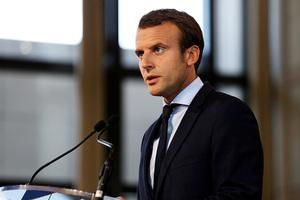 法國經濟部長辭職 或參加明年總統競選