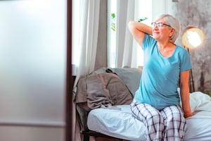 長期背痛  四處求醫找病因   竟是心血管阻塞引發