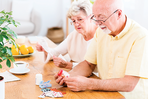 糖尿病藥物可抗衰老?新研究開展六年實驗考察