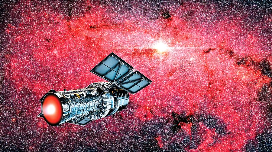 超光速旅行不再是科幻或通過巨大能量實現