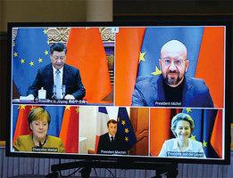中美會晤後國際上演新「三國」 俄外長籲少用美元