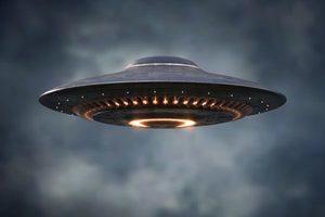 UFO飛越美軍基地 五角大樓將解密更多訊息【影片】