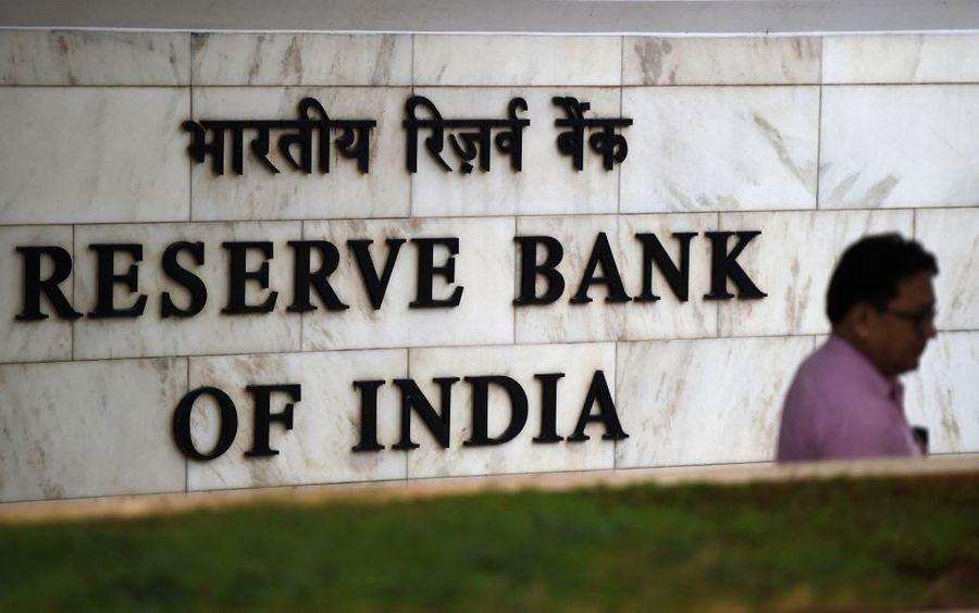 印度一周外匯儲備增至5,823億美元