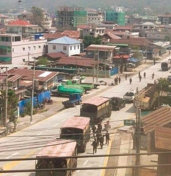 緬甸局勢嚴峻  少年幼童被虐殺