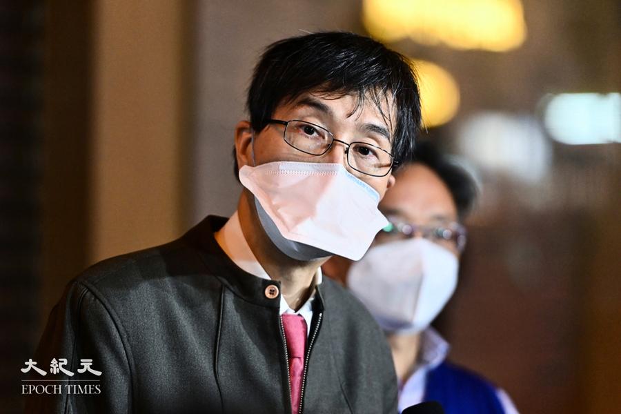 中共病毒痊癒者後遺症多 袁國勇:有人聞唔到大便臭味