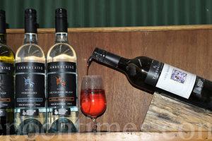 澳洲葡萄酒再被中共打壓 學者:澳洲有好牌