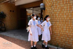 中學校長會呼籲停止討論課室裝CCTV 質疑對老師不尊重不信任