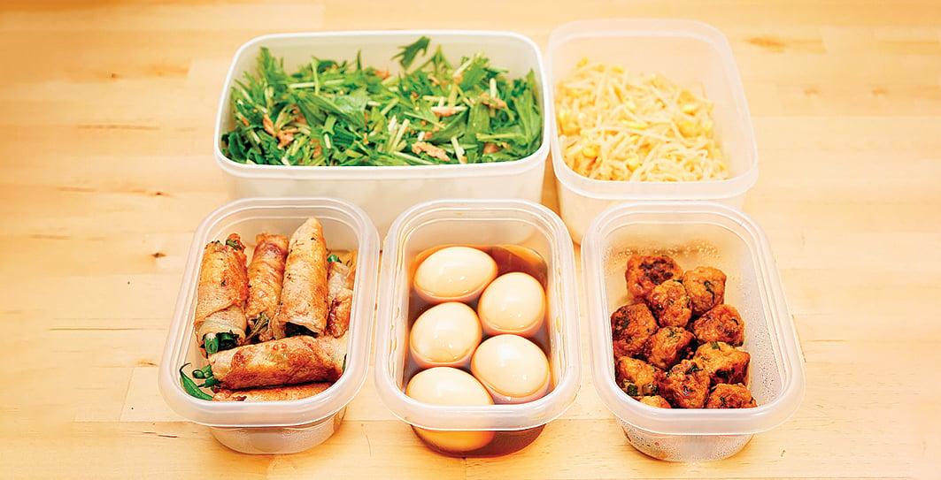 吃隔夜菜會危害健康? 兩招正確保存 安心食用【影片】
