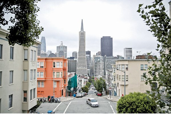 美遷離高樓價城市人數創紀錄